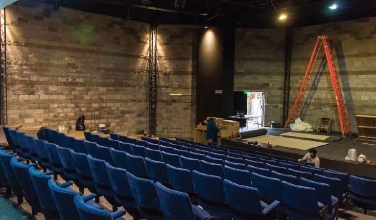 Teatro de la Torre – Espacio INCAA