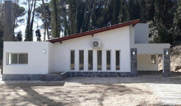 Comisaría de Cariló