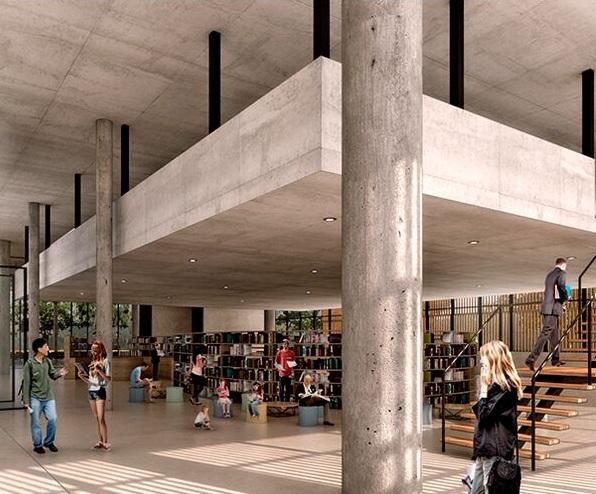 Centro Cultural Ostende